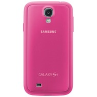 Samsung Protective Cover+ EF-PI950B für Galaxy S4, Pink