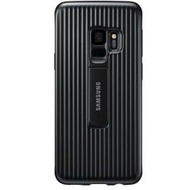 Samsung Protective Standing Cover G960F für Galaxy S9, black