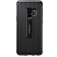 Samsung Protective Standing Cover G960F für Galaxy S9, black