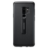 Samsung Protective Standing Cover G965F für Galaxy S9+, black