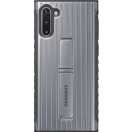 Samsung Protective Standing Cover SM-N970F /  Galaxy Note10, silver