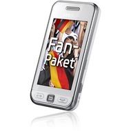Samsung S5230 WM-Edition, snow-white