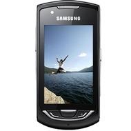 Samsung S5620 Monte mit Vodafone Branding