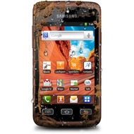Samsung S5690 Galaxy Xcover, schwarz-orange