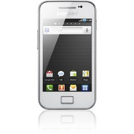 Samsung S5830i Galaxy Ace, pure-white