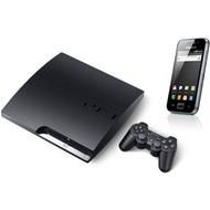 Samsung S5830i Galaxy Ace + Sony Playstation 3 320 GB