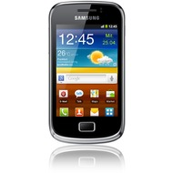 Samsung S6500 Galaxy mini 2, gelb