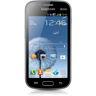 Samsung Galaxy S DUOS, black
