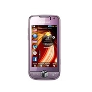 Samsung S8000 urban-violet
