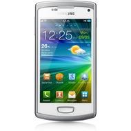 Samsung Wave 3, weiß
