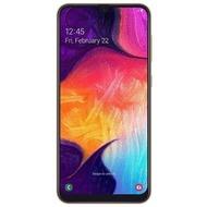Samsung Samsung SM-A505F Galaxy A50 Dual Sim 128GB coral DE