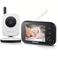 Samsung SEW-3036/ EX 3,5 Zoll LCD Video-Babyphone,