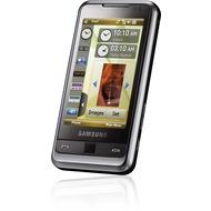 Samsung SGH-i900 Omnia 16GB, schwarz
