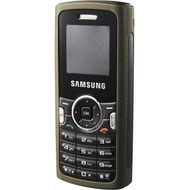 Samsung SGH-M110, olive green