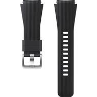 Samsung Silicone Armband (22 mm), Galaxy Watch, black