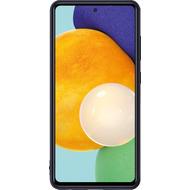 Samsung Silicone Cover EF-PA525 für Galaxy A52, Black