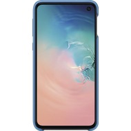 Samsung Silicone Cover Galaxy S10e, blue