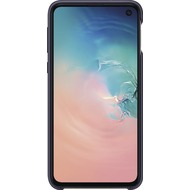 Samsung Silicone Cover Galaxy S10e, navy