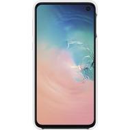 Samsung Silicone Cover Galaxy S10e, white