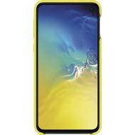Samsung Silicone Cover Galaxy S10e, yellow