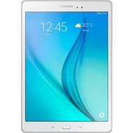 Samsung T550 Galaxy Tab A WiFi 16GB, white