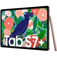 Samsung T970N Galaxy Tab S7+ 256 GB Wi-Fi (Mystic Bronze)
