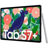Samsung T970N Galaxy Tab S7+ 256 GB Wi-Fi (Mystic Silver)