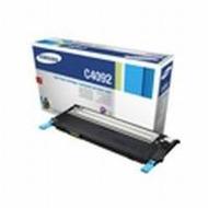Samsung Toner CLT-C4092S, cyan