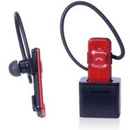 Samsung Bluetooth Headset WEP-350, rot