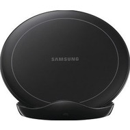 Samsung Wireless Charger Stand induktiv EP-N5105, inkl. Ladekabel, black