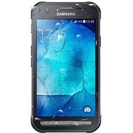 Samsung XCover 3, dark-silver, Telekom