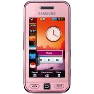 Samsung S5230 soft pink