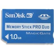 Sandisk Memory Stick Pro Duo, 1 GB