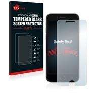 Savvies HD33 Matt Glas-Displayschutz für Apple iPhone 6S