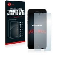 Savvies Xtreme Glass HD33 Clear Panzerglasfolie für Apple iPhone 6S