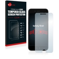 Savvies Xtreme Glass HD33 Clear Panzerglasfolie für Apple iPhone 7