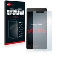 Savvies Xtreme Glass HD33 Clear Panzerglasfolie für Huawei P9