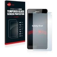Savvies Xtreme Glass HD33 Clear Panzerglasfolie für Microsoft Lumia 950