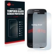 Savvies Xtreme Glass HD33 Clear Panzerglasfolie für Samsung Galaxy Core Plus G350