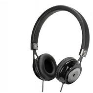 Scosche RH656M On-Ear-Headset, schwarz