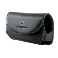 Sony Ericsson Lederholster Classic Case ICE-25