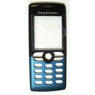 Sony Ericsson Oberschale abyss blue (blau)