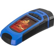 Seek Thermal Reveal - Wärmebildkamera mit integrierter Taschenlampe und Micro-SD Karte