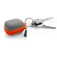 SendStation Earbuddy, silber/ orange
