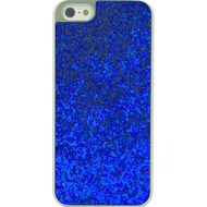 signature Back Case - Autumn/ Winter 2013 - Apple iPhone 5/ 5S/ SE - Dazzle - Blue Glitter