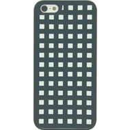 signature Back Case - Autumn/ Winter 2013 - Apple iPhone 5/ 5S/ SE - Mono Grid