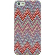 signature Back Case - Autumn/ Winter 2013 - Apple iPhone 5/ 5S/ SE - ZigZag