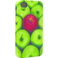 signature Back Case - Core Range - Apple iPhone 4/ 4S -Apples
