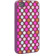 signature Back Case - Core Range - Apple iPhone 4/ 4S -Funky Spot