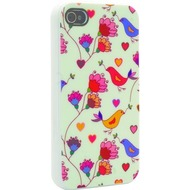 signature Back Case - Core Range - Apple iPhone 4 /  4S - BigBirds